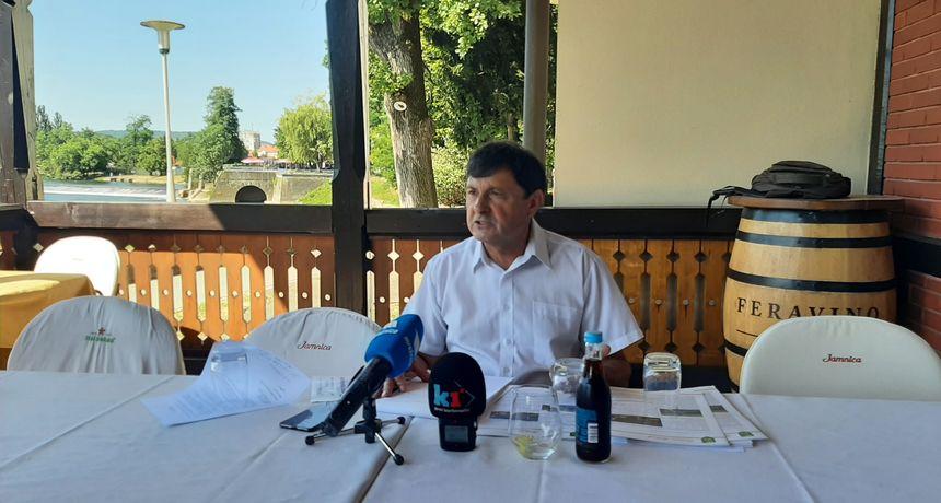 Nastavak političke trakavice iz Ribnika, Željko Car odgovara na prozivke aktualnog načelnika: Pokazali ste nerazumijevanje i nepoznavanje materije