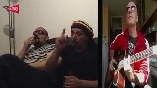 GLASNO!  Ivo Smfockers Petrić / BoBo feat. Sexymotherfuckers - Impresioniraš me djevojko -  (thumbnail)
