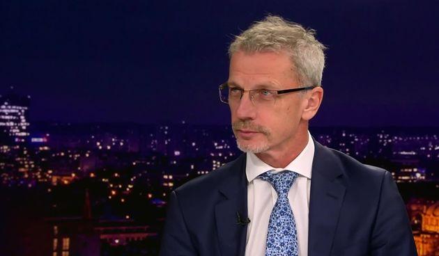 Boris Vujčić