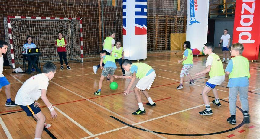 HZJZ objavio preporuke za korištenje sportskih dvorana: Prednost ima jedna skupina