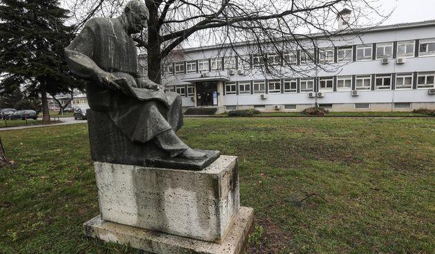 Veterinarski fakultet Zagreb