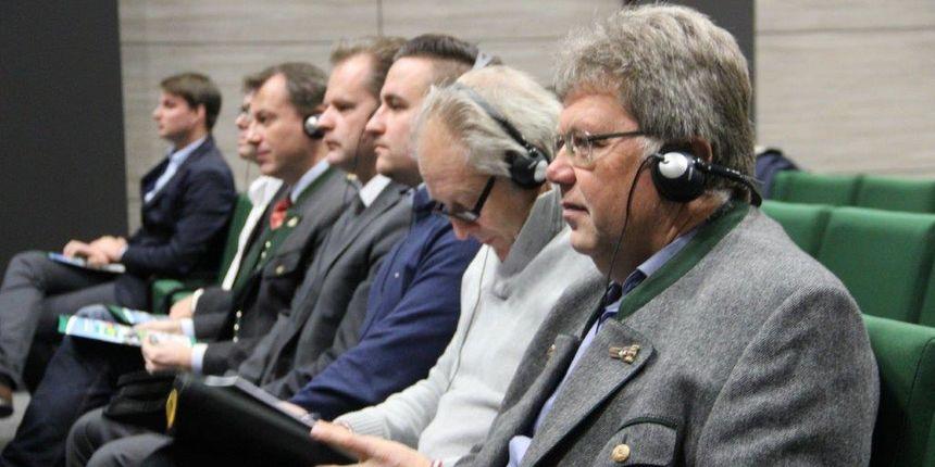 BILATERALNA KONFERENCIJA načelnika i gradonačelnika u Murskom Središću