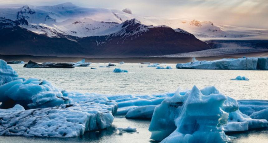Ubrzano zagrijavanje Arktika utječe i više nego što smo mislili na klimu: 'Dolazi do većih poremećaja polarnog vrtloga'