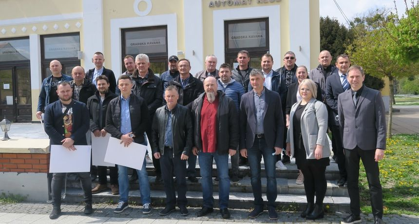 OBRTNIČKA KOMORA Međimurje dobilo 29 novih majstorica i majstora
