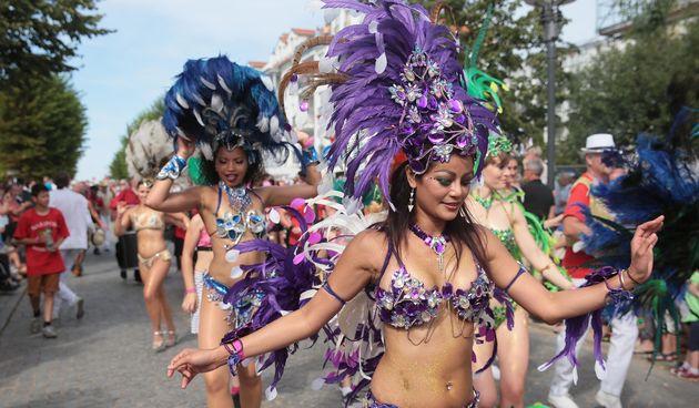 Latinoamerički plesovi - vrste