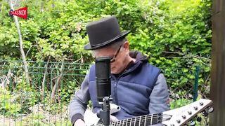 GLASNO! Zdravko Tomić - Korona Blues (thumbnail)