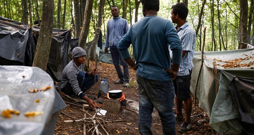 Hrvatska je pri vrhu država svijeta koje najmanje toleriraju migrante, pokazalo je to istraživanje ugledne agencije