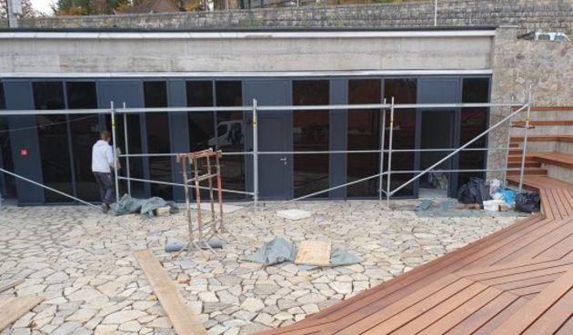 Slunj dobiva novi moderni Info centar Rastoke, ulaganja osigurana europskim novcem
