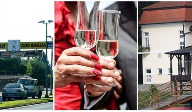 Dama u najboljim godinama i mlađahni ljubavnik uživali u dva hotela pa pobjegli ne plativši račune