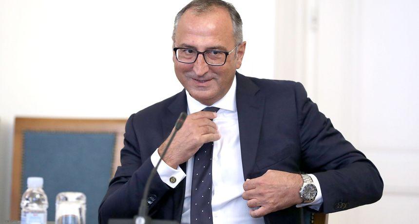 Odbor za medije predložio Roberta Šveba za glavnog ravnatelja HRT-a, oporba nezadovoljna: 'Ovo je farsa, postoji sukob interesa'