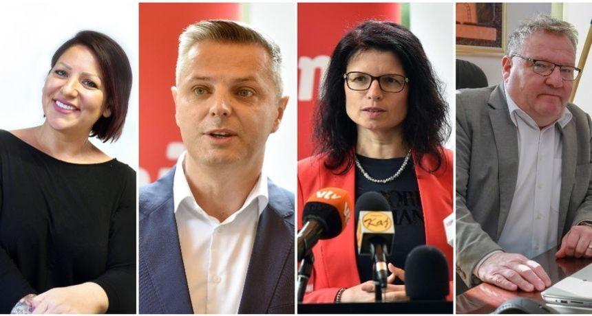 STAN, AUTO I ODVOJENI ŽIVOT Saborski zastupnici iz Međimurja imali troškove preko 100.000 kuna