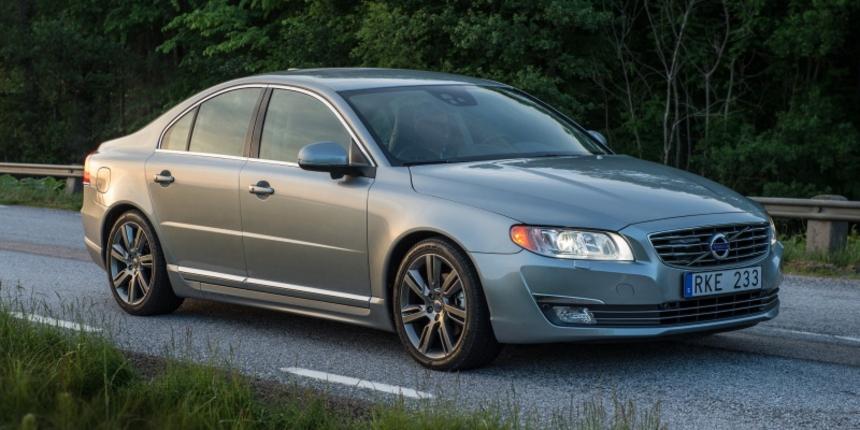 Volvo objavio da će od 2030. godine proizvoditi samo električne automobile