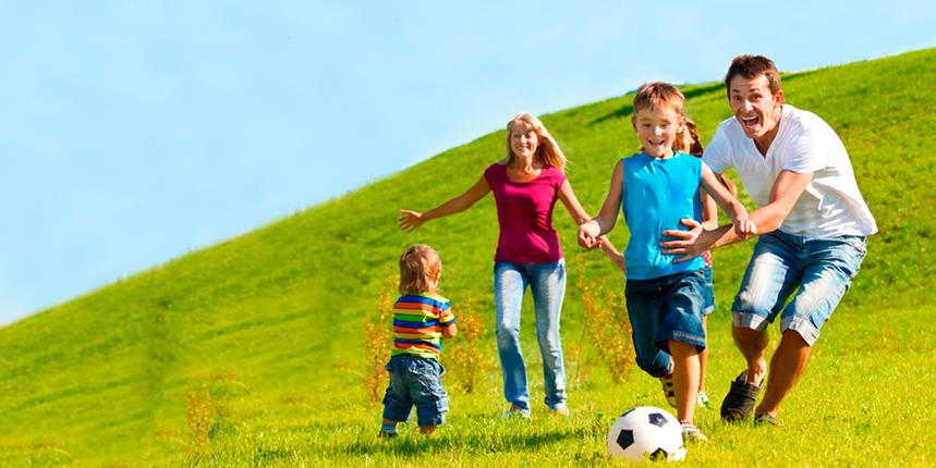 Djeca sporija u odnosu na svoje roditelje u toj dobi!