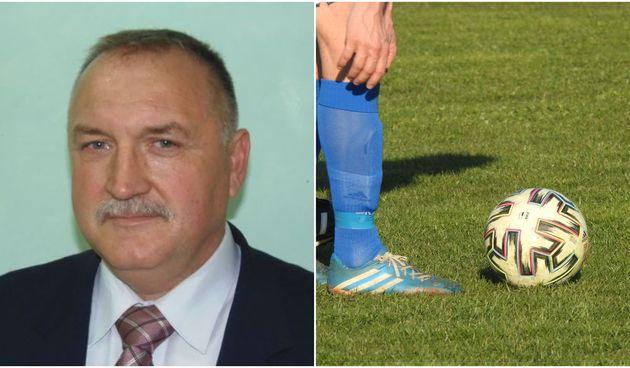 ŽUPANIJSKI NOGOMET Načelnik Općine Donji Kraljevec donio odluku o zabrani nogometnih utakmica