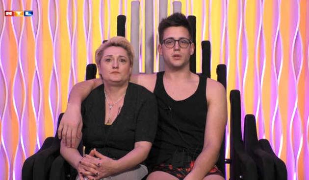 Luciano i Lidija se žale na Petra (thumbnail)