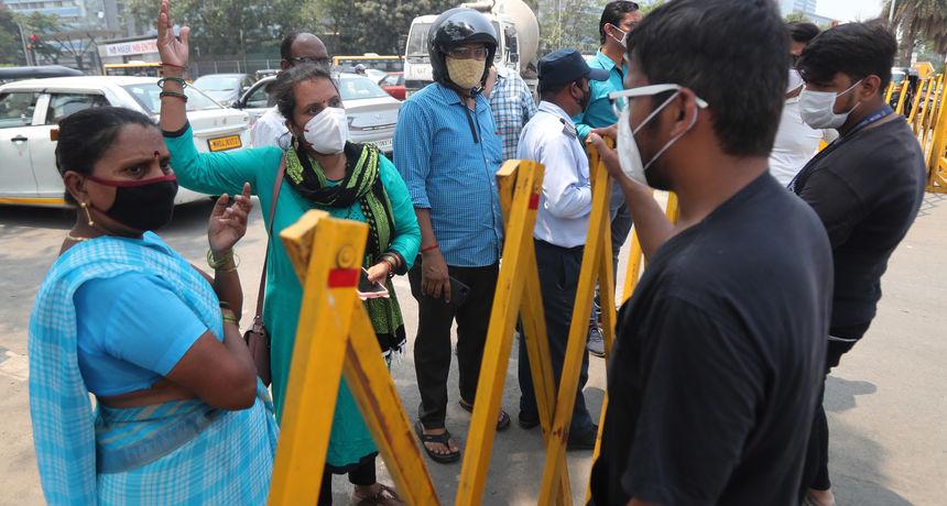 U Indiji više od 20 milijuna zaraženih covidom: Bolnicama nedostaje kisika, lijekova i kreveta
