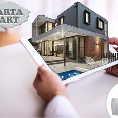 Charta-smart za pametno upravljanje domovima i poslovnim prostorima