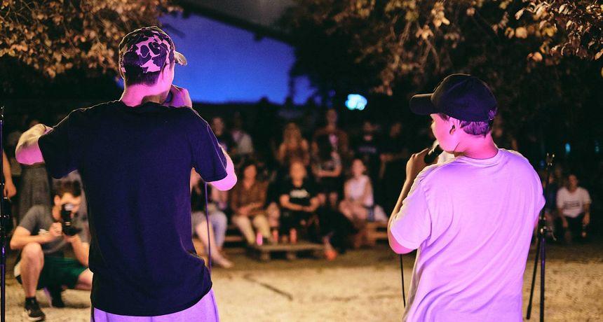 HIP HOP DVORIŠTE Sutra slijedi rap događaj godine u varaždinskom P4: Jantar, Tibor i Jurek glavne su zvijezde
