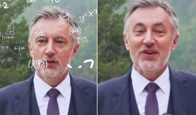 VIDEO Odgovorom na pitanje 'Kakvi ste sa ZET-om?' Škoro nasmijao tisuće na društvenim mrežama
