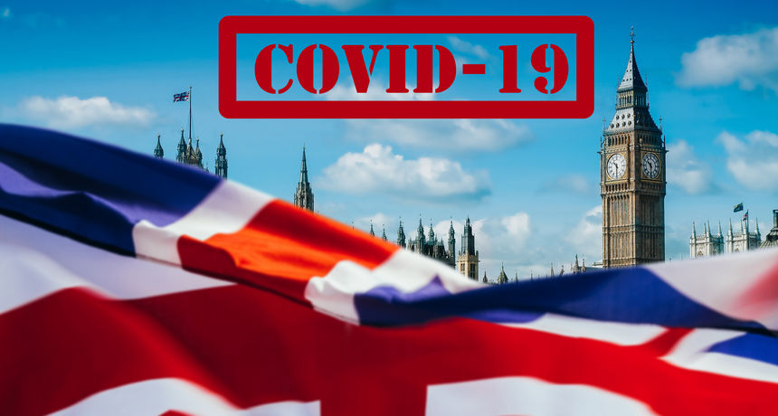 Koronakriza učinila svoje: Velika Britanija prvi put nakon 11 godina proglasila recesiju!