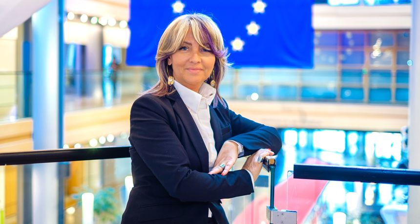 'BUDUĆNOST JE U VAŠIM RUKAMA' Zastupnica Glavak pozvala građane da sudjeluju u Konferenciji o budućnosti Europe