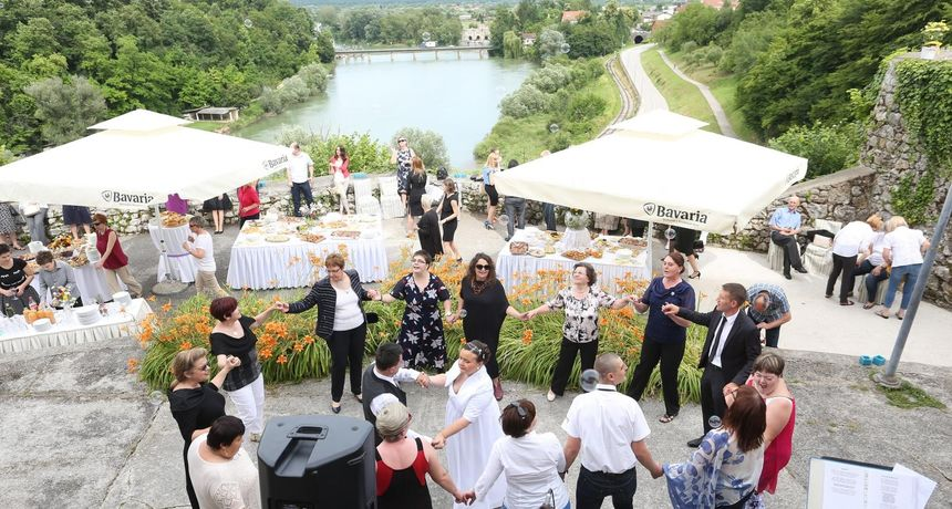 Otkrivamo detalje prve velike probne 'svadbe' u Zagrebu: Bit će maksimalno 150 sudionika, hrana i piće su besplatni za sve!