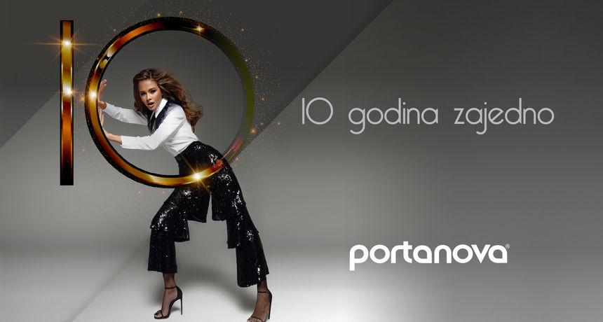 Portastični popusti u ožujku – 3. ožujka u Portanovi
