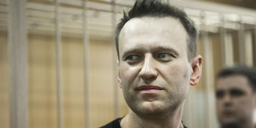 Amnesty International upozorava: Rusija možda polako muči i ubija Navaljnog