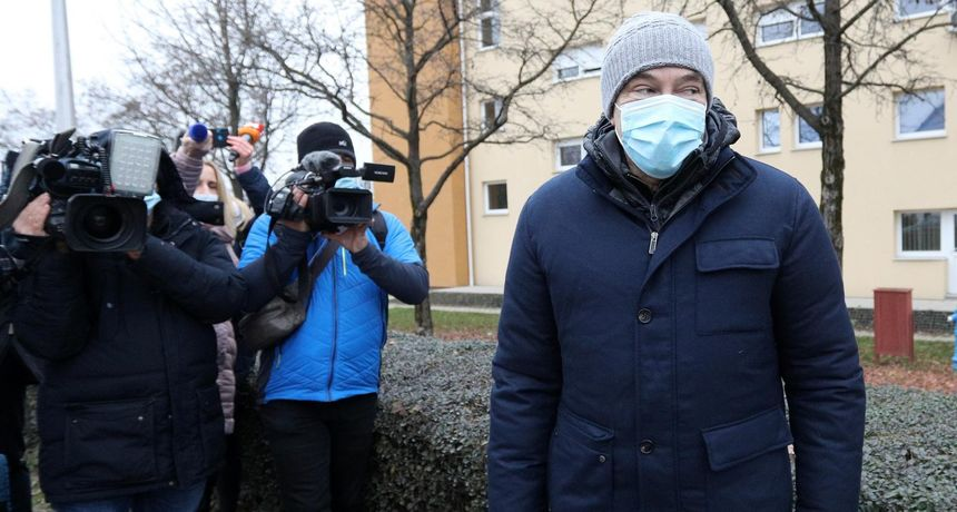 Objavljeni detalji o Draganu Kovačeviću: USKOK traži istražni zatvor za njega i trojicu okrivljenih