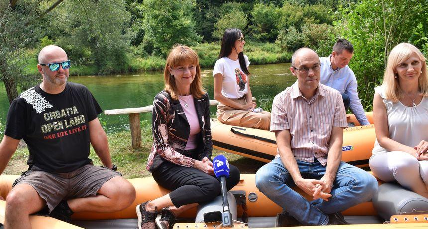 Počinje Štrudlafest - Selo študle Jaškovo priprema nikad bogatiji program, podršku dale Karlovačka županija i Grad Ozalj