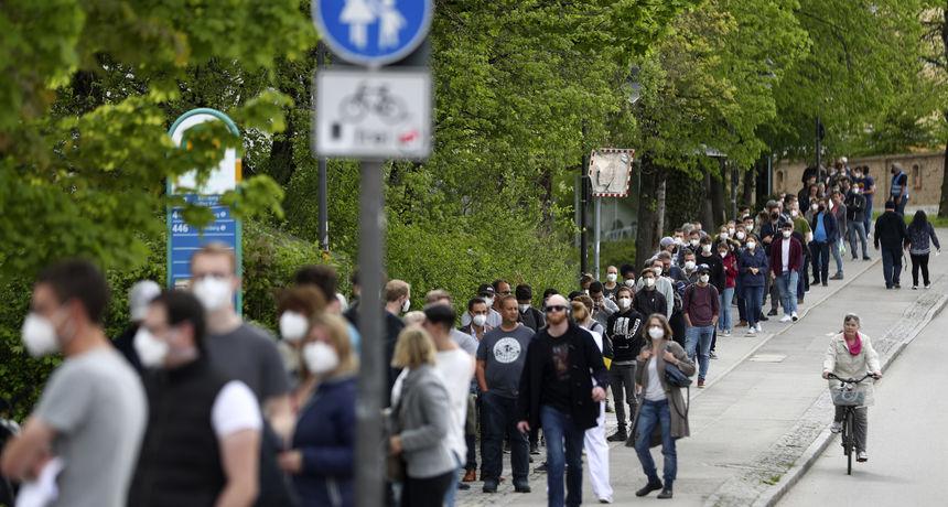Novo pravilo u Njemačkoj: Niste se cijepili? Od studenog nema naknade u slučaju izostanka s posla zbog karantene
