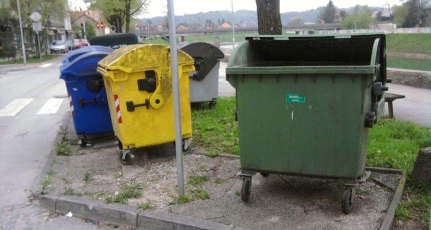 Kako se Karlovčanima nezakonito naplaćuje odvoz otpada? To je još davno izračunao, i upozorio gradsku vlast, vijećnik Davor Petračić