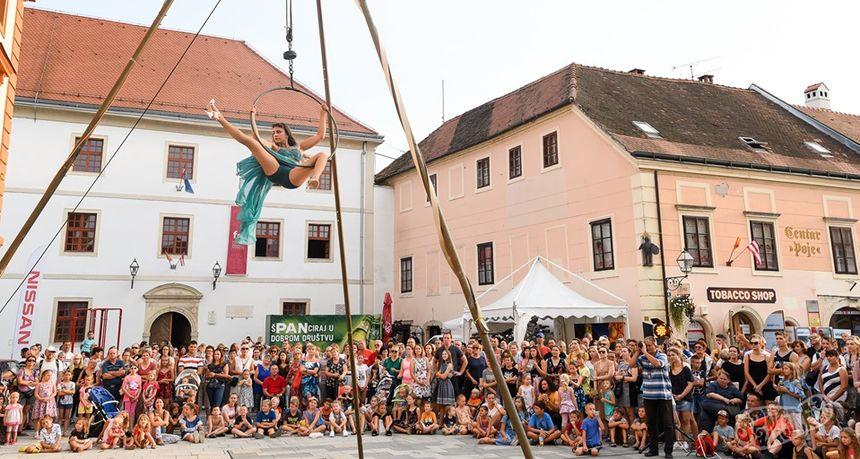 ŠPANCIRFEST ĆE SE ODRŽATI! Počinje 20. kolovoza, organizatori najavili bogat program