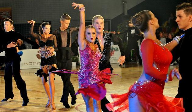 Trofej grada Varaždina 2018. ples
