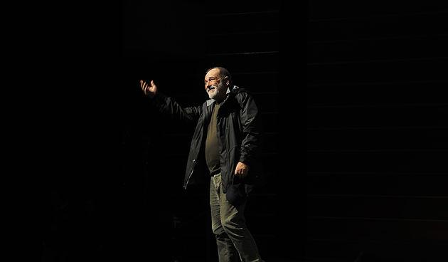 Koncert Balaševića u Domu HV-a 5. prosinca 2014.
