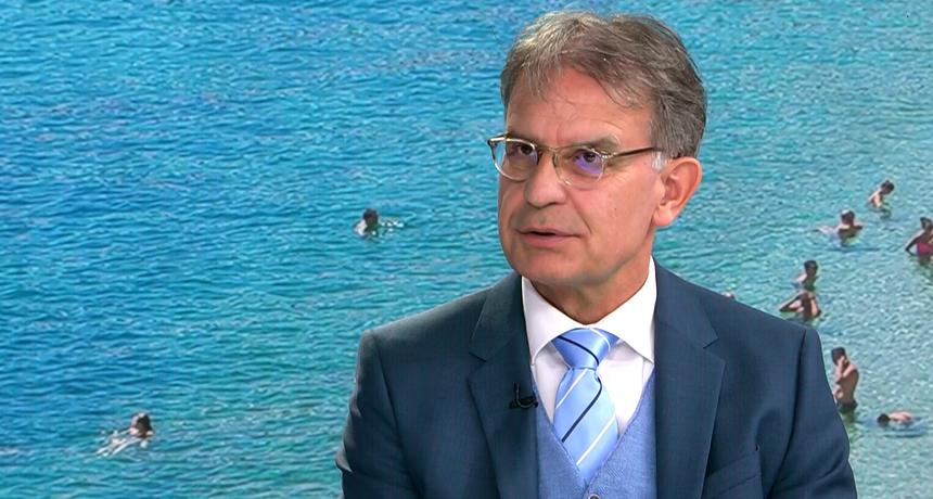 Bivši ministar, sada kandidat za župana, obećava: Spojit ću Rab, Novalju, Lošinj i Zadar trajektnom linijom