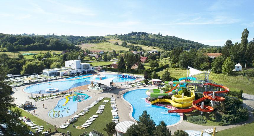 Terme Sveti Martin i Aquapark MartiLandia - savršena ljetna avantura na sjeveru Hrvatske
