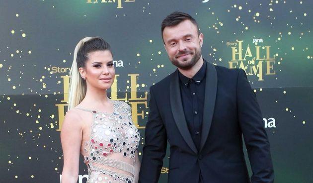 Ecija Ivušić i Goran Belošević
