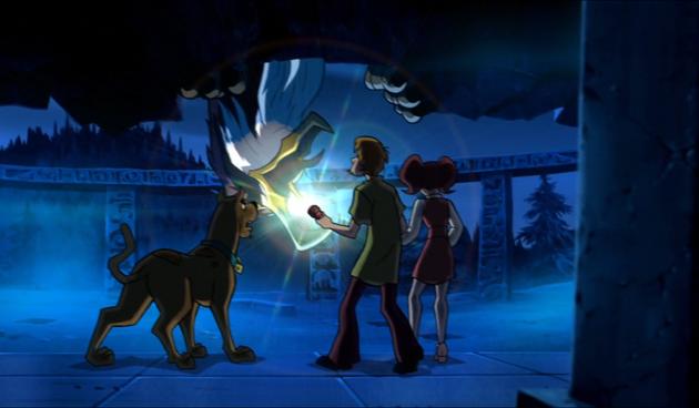 Scooby-Doo! Abrakadabra-Doo