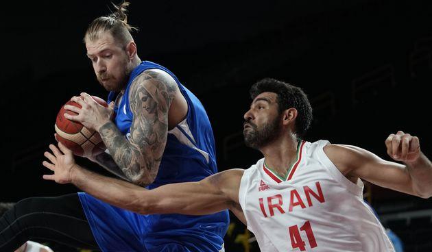 Češka - Iran