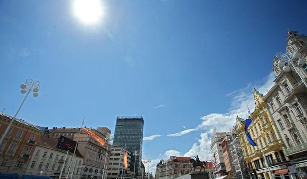 sunce zagreb