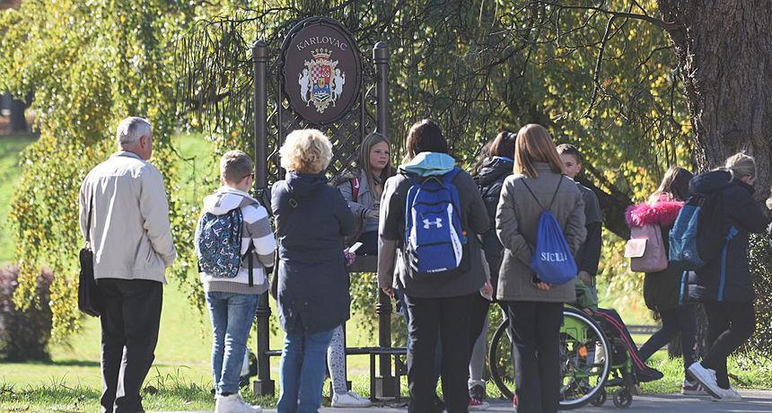 Završni obračun turističke 2020. godine - Karlovac i Lika najprivlačniji domaćim turistima, stranih posjetitelja zbog pandemije rekordno malo