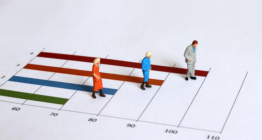 Eurostat objavio: Pandemija je skratila očekivani životni vijek u većini članica EU-u