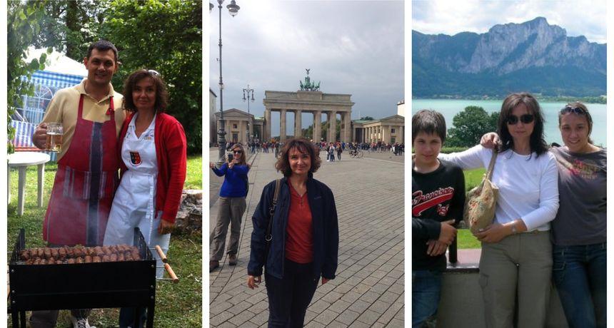 Pobjednica showa 'Tri, dva, jedan - kuhaj!' Jozefina neko je vrijeme živjela u Njemačkoj: 'I njima je naša kuhinja bolja'