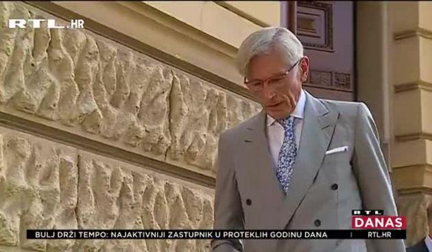 Sin poginulih Talijana za RTL o odlasku Horvatinčića u zatvor: 'Ako netko nešto učini, treba i odgovarati! Zadovoljan sam što se zakon poštuje' (thumbnail)