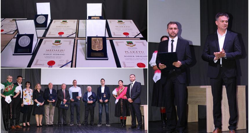 FOTO Svečana sjednica uz Dane Kotoribe: Zaslužnima dodijeljena priznanja!