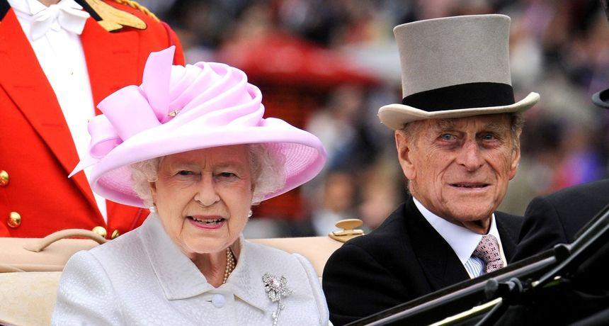 Kraljica Elizabeta odlučila kakva će se odjeća nositi na sprovodu princa Philipa