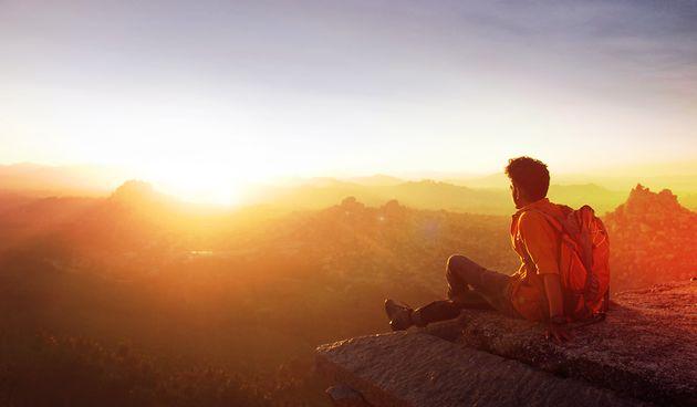 Ne trebate se ujutro uzverati na planinu. Dovoljno je pronaći mir u ispijanju kave i uživanju u trenutku