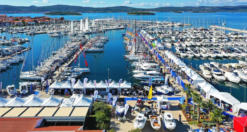 Biograd Boat Show: Srednjoeuropski nautički sajam na moru jedri naprijed!