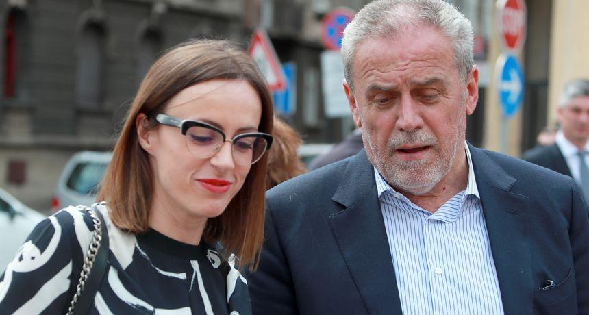 Bandićeva glasnogovornica napala Juričana zbog objave na Fejsu: 'Može Vas biti sram, ali zaista sram!'